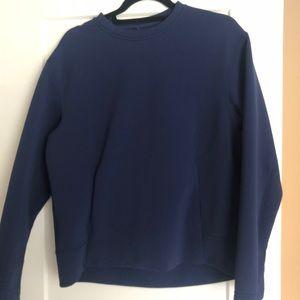 Lululemon embrace pullover